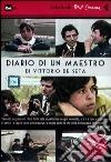 Diario di un maestro. 2 DVD. Con libro libro