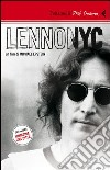 LennoNYC. DVD. Con libro libro