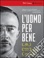 L'uomo per bene. Le lettere e i diari di Heinrich Himmler. DVD. Con libro libro