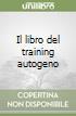 Il libro del training autogeno