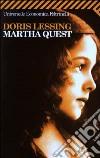 Martha Quest libro