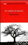 Malinconia libro
