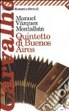 Quintetto di Buenos Aires libro