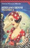 Teatro 2 libro