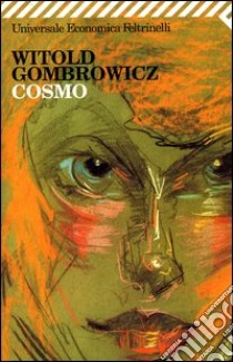 Cosmo libro di Gombrowicz Witold