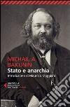 Stato e anarchia libro