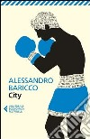 City libro
