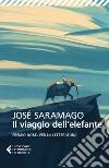 Il viaggio dell'elefante libro