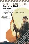 Storia dell'Italia moderna (8) libro