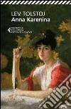 Anna Karenina libro