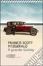 Il grande Gatsby libro