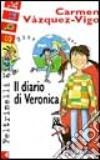 Il diario di Veronica libro