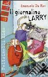Il giornalino Larry libro