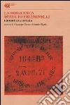 La Biblioteca Istituto Feltrinelli. Progetto e storia libro