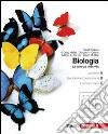 BIOLOGIA La scienza della vita libro di SADAVA David-HELLER HCraig-ORI