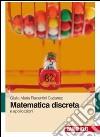 Matematica discreta e applicazioni libro