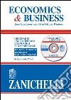 Economics & business. Dizionario enciclopedico economico e commerciale inglese-italiano, italiano-inglese. Con CD-ROM libro