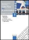 Corso base blu di matematica. Modulo S-L-N. Per le Scuole superiori libro