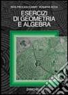 Esercizi di geometria e algebra libro