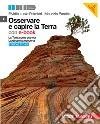 OSSERVARE E CAPIRE LA TERRA - ED. AZZURRA MULTIMEDIALE + CDROM (LMM)