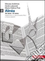 Alinea. Per le Scuole superiori (2)