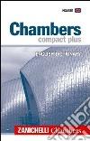 Chambers compact plus. English Dictionary libro
