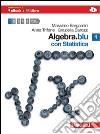 ALGEBRA BLU di BERGAMINI M., T libro