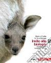 INVITO ALLA BIOLOGIA libro di CURTIS Helena-BARNES NSue