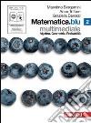 MATEMATICA.BLU 2 CON DVDROM (LMM LIBRO MISTO MULTIMEDIALE) libro