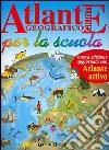 Atlante geografico libro