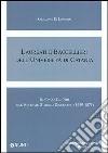 Laureati e baccellieri dell'Universit� di Catania. Il Fondo �Tutt'Atti� dell'Archivio storico diocesano (1449-1571)