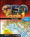 Geoscuola. Giro d'Italia. Per la Scuola media libro