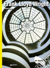 Frank Lloyd Wright libro