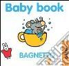 Il bagnetto (1) libro