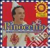 Pinocchio. Con le immagini del film di Roberto Benigni libro