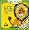 Leo e i suoi amici libro