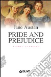 Pride and prejudice libro