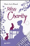 Miss Charity libro