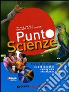 PUNTO SCIENZE 2 libro