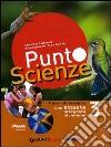 PUNTO SCIENZE 3 libro