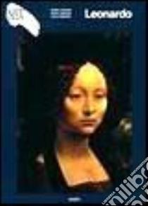 Leonardo libro di Pedretti Carlo - Chastel André - Galluzzi Paolo
