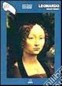 Leonardo. Ediz. inglese libro di Chastel André - Galluzzi Paolo - Pedretti Carlo
