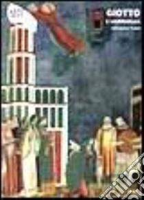 Giotto. L'architettura libro di Tomei Alessandro