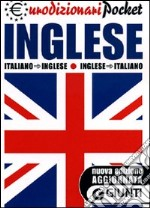 Dizionario inglese-italiano, italiano-inglese libro