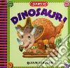 Dinosauri libro