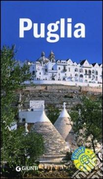 Puglia libro di Gambaro Cristina