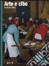 Arte e cibo libro
