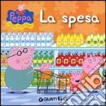 La spesa. Peppa Pig. Hip hip urrà per Peppa! libro