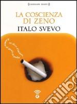 La coscienza di Zeno letto da Moro Silo. Audiolibro. CD Audio formato MP3 libro