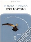 Poesia e prosa letto da Moro Silo, Stefania Pimazzoni, Claudio Carini, Iacopo Vettori. Audiolibro. CD Audio formato MP3 libro